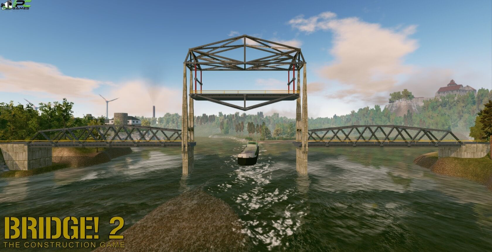 Bridge The Construction Free Download Full Version PC Game