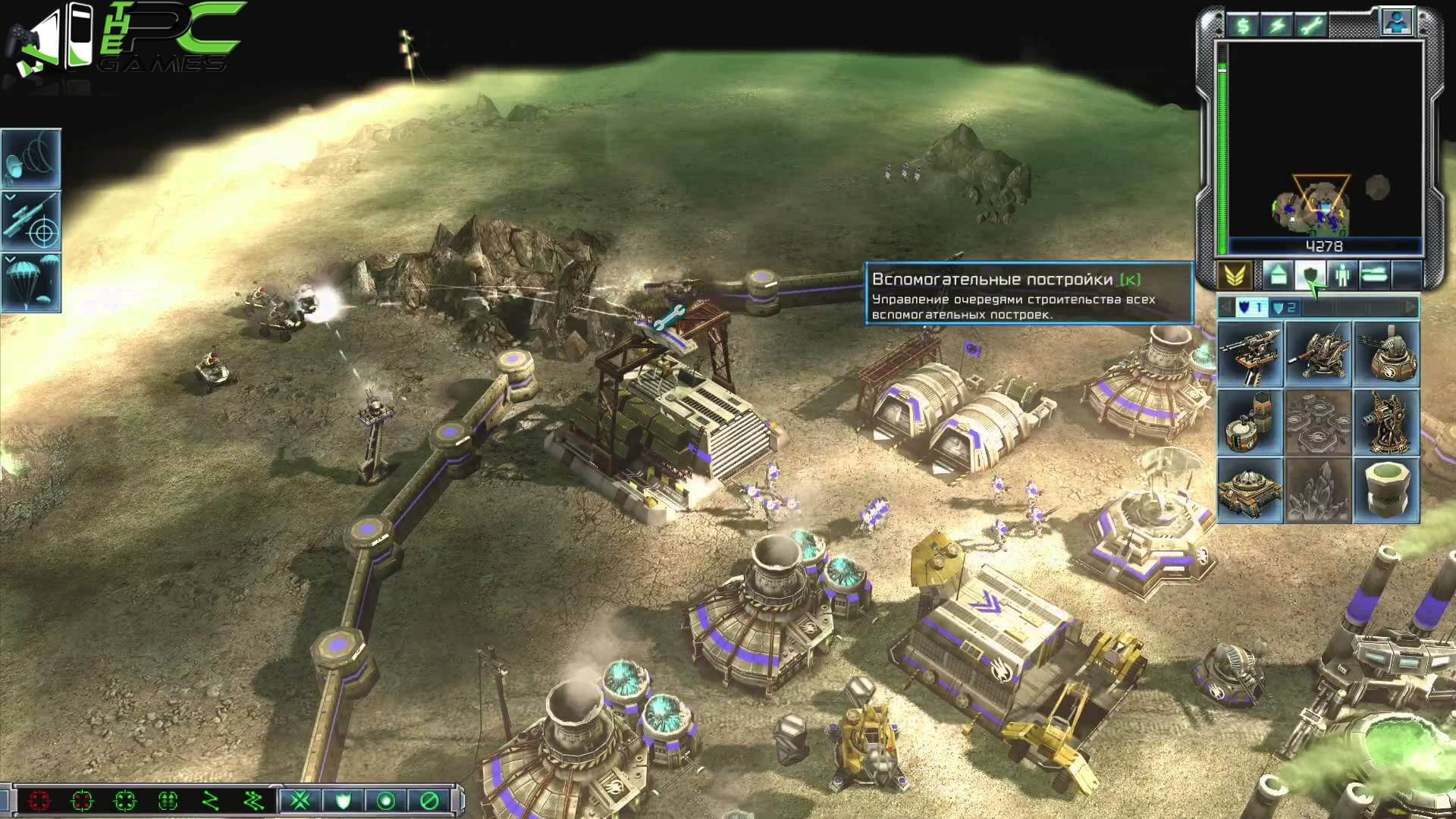 command and conquer 3 tiberium wars download full game pc