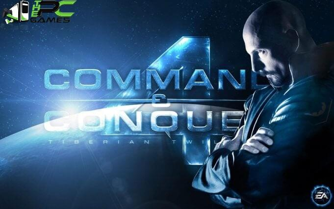 Command & Conquer 4 Tiberian Twilight game download free