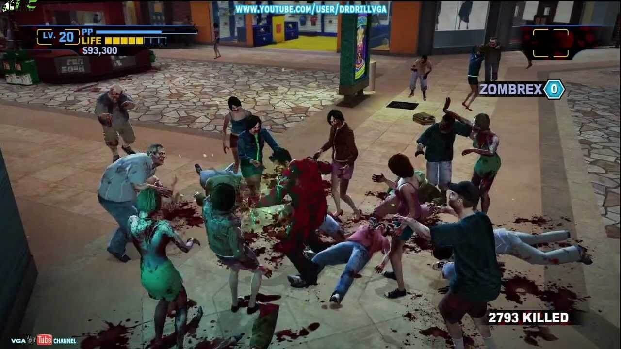 Dead Rising 2 Pc Game Complete Pack Highly Compressed Download