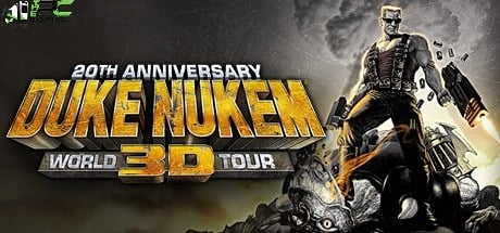 Duke Nukem 3D 20th Anniversary World Tour free download