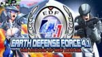 Earth Defense Force 4.1 The Shadow Of New Despair game free download