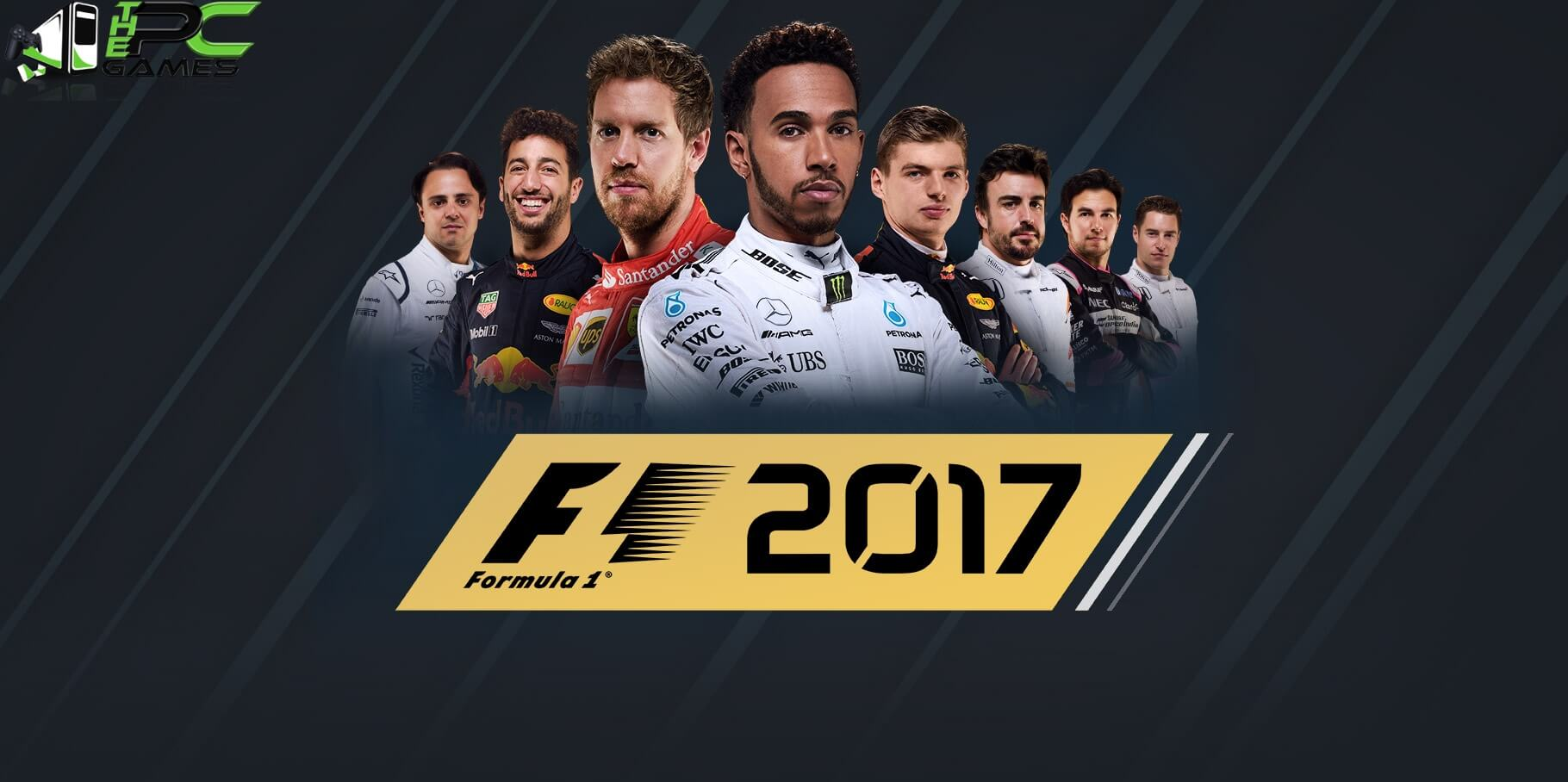 F1 2017 Special edition game free download