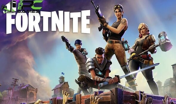 Fortnite game free download