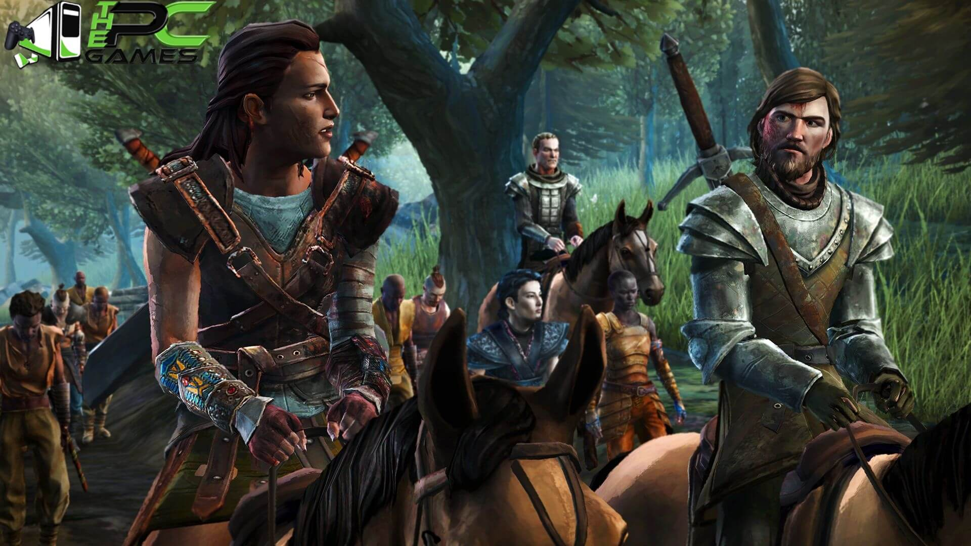 Tag Game Of Thrones Telltale Games Free Download