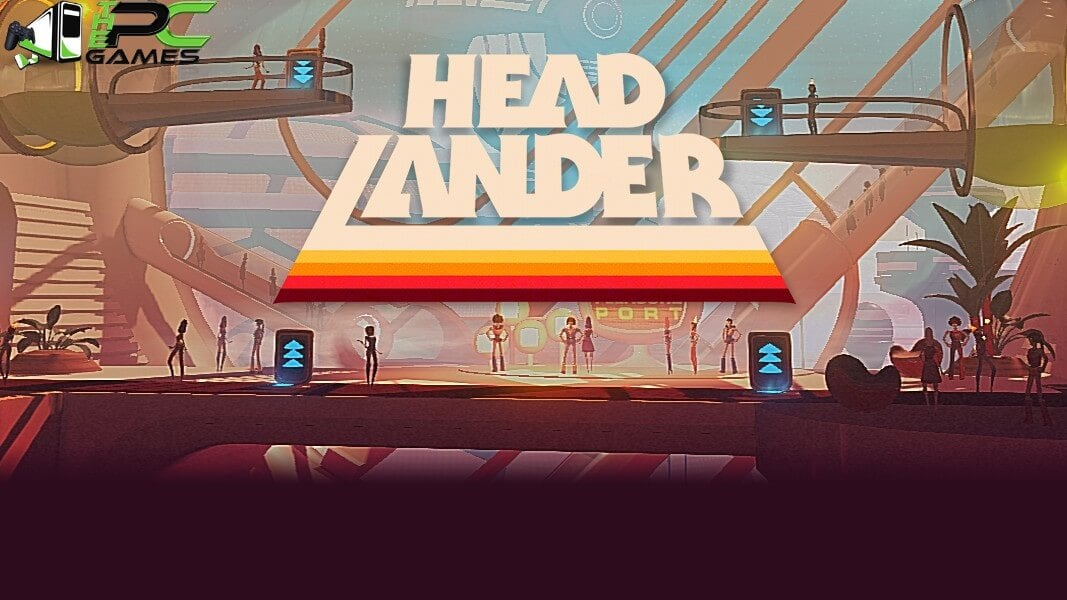 Headlander game free download