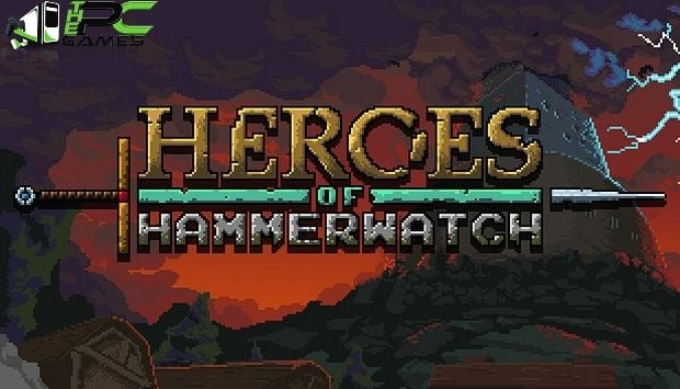 Heroes of Hammerwatch pc game free download