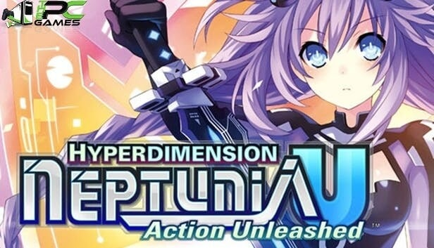 Hyperdimension Neptunia U Action Unleashed game free download