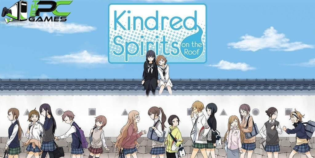 Kindred Spirits on the Roof game free download