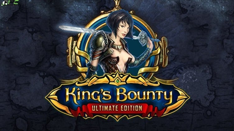 King's Bounty Ultimate Edition Free Download