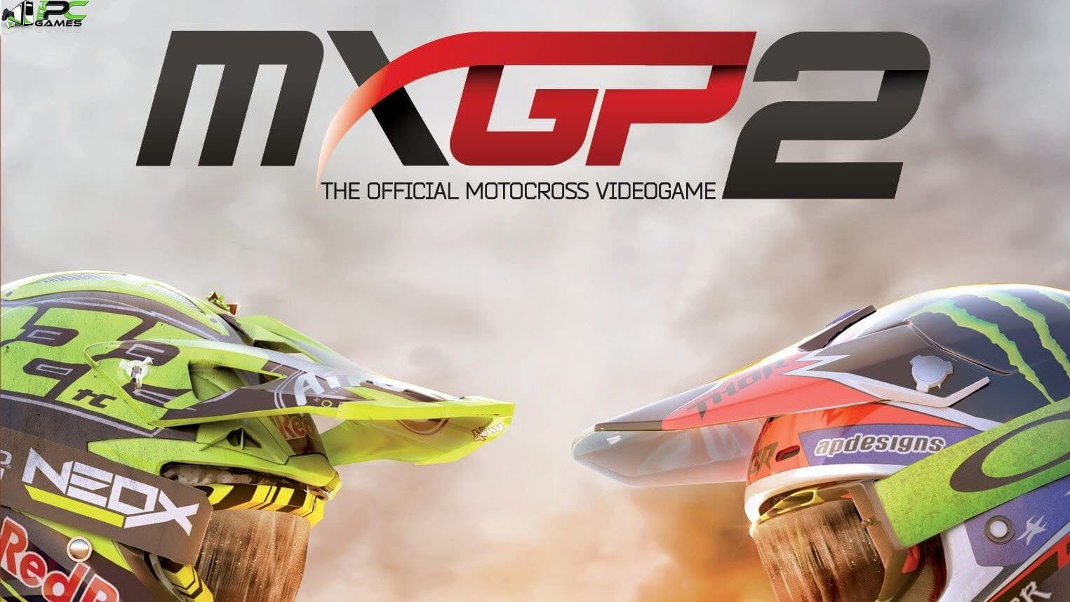 MXGP2 The Official Motocross Videogame Free Download