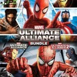 Marvel Ultimate Alliance Bundle –1+2 game free download