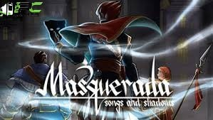 Masquerada Songs And Shadows game download free