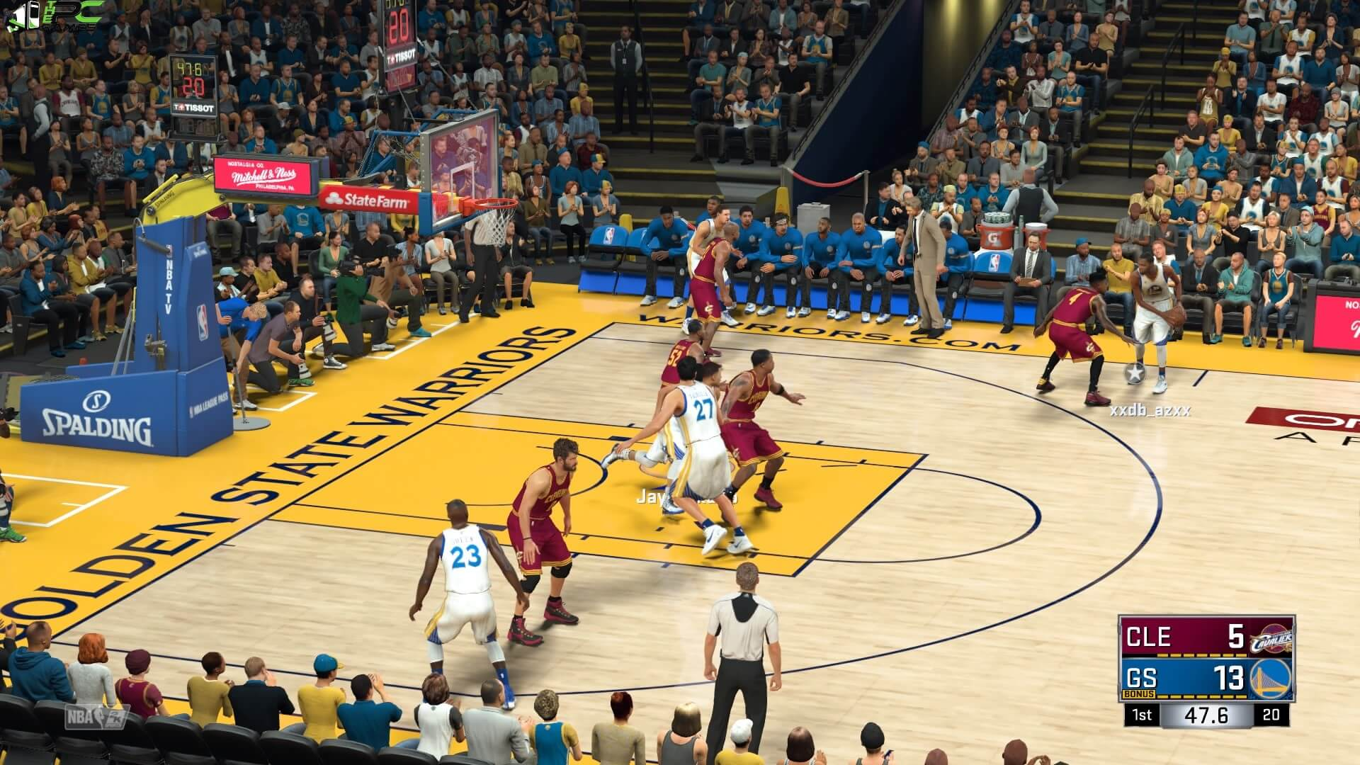 nba 2k17 download for free pc