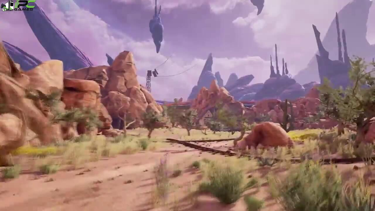 Obduction Pc Game Update 1 Hot Fix Highly Compressed