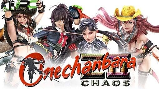 Onechanbara Z2 Chaos free download