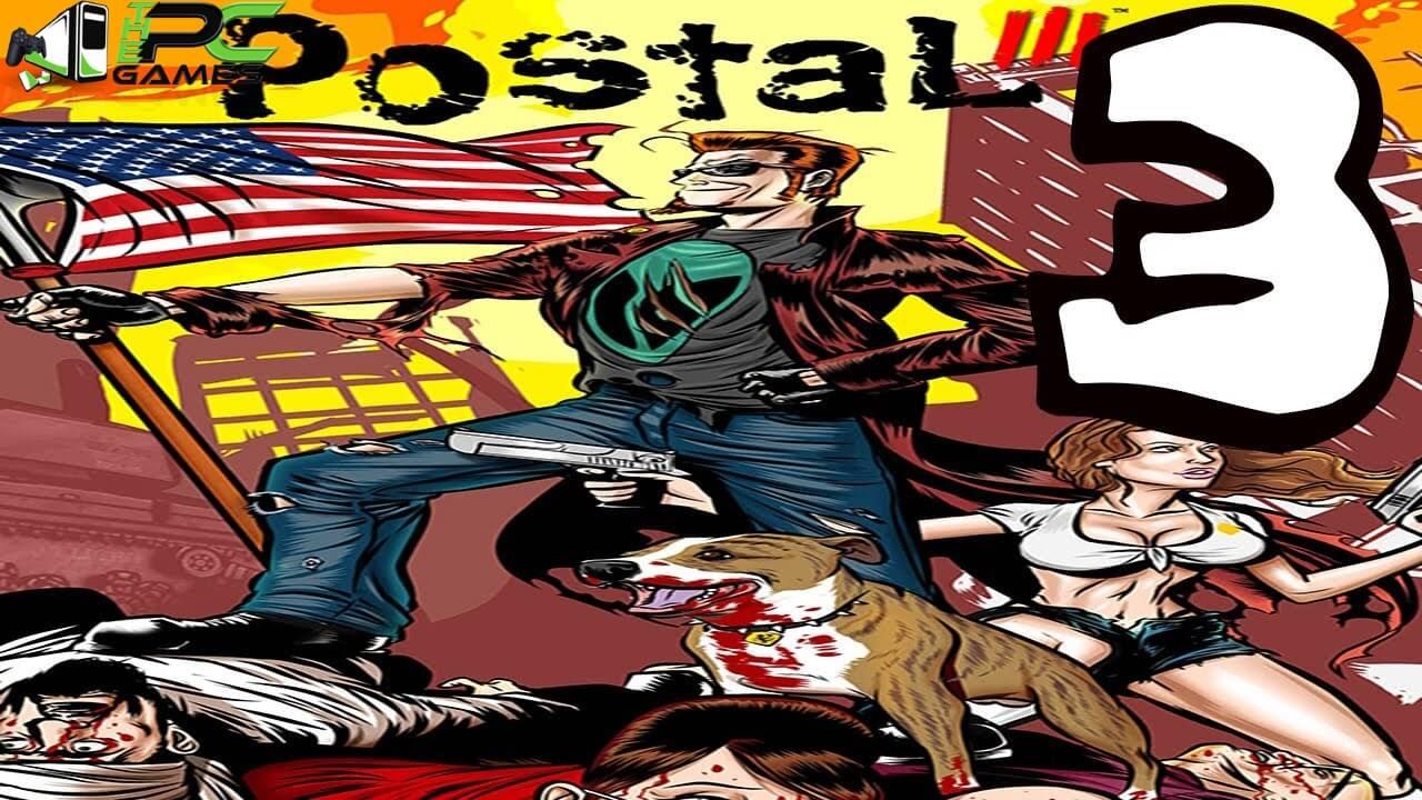 Postal III game free download