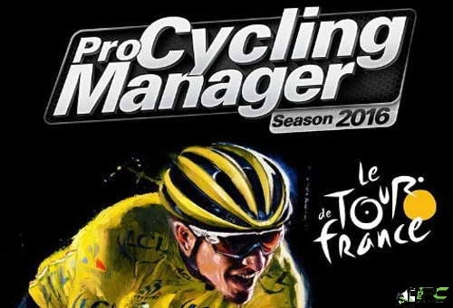 Pro Cycling Manager Season 2016 Free Download