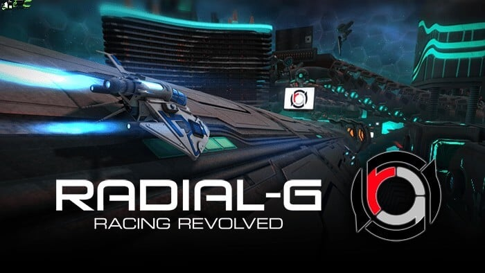Radial-G Racing Revolved Free Download