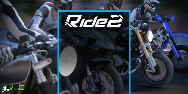 Ride 2 pc game download free