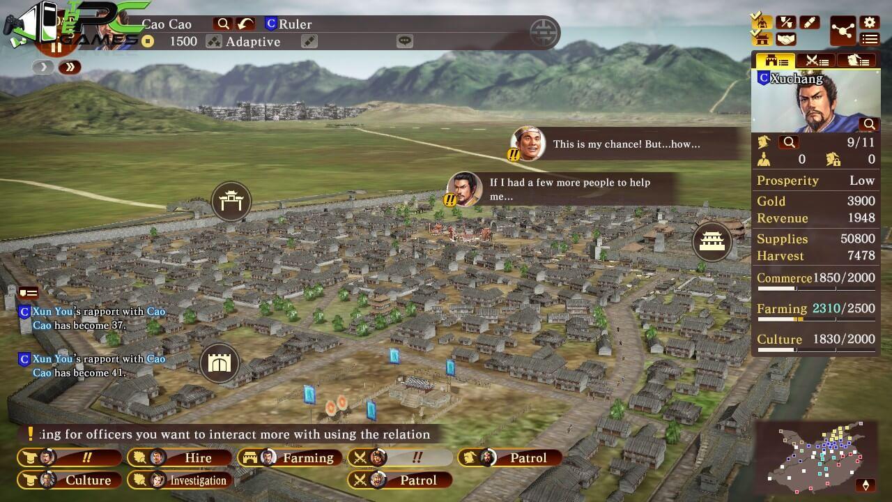 Romance of three kingdom xiii dlc patch download ps3