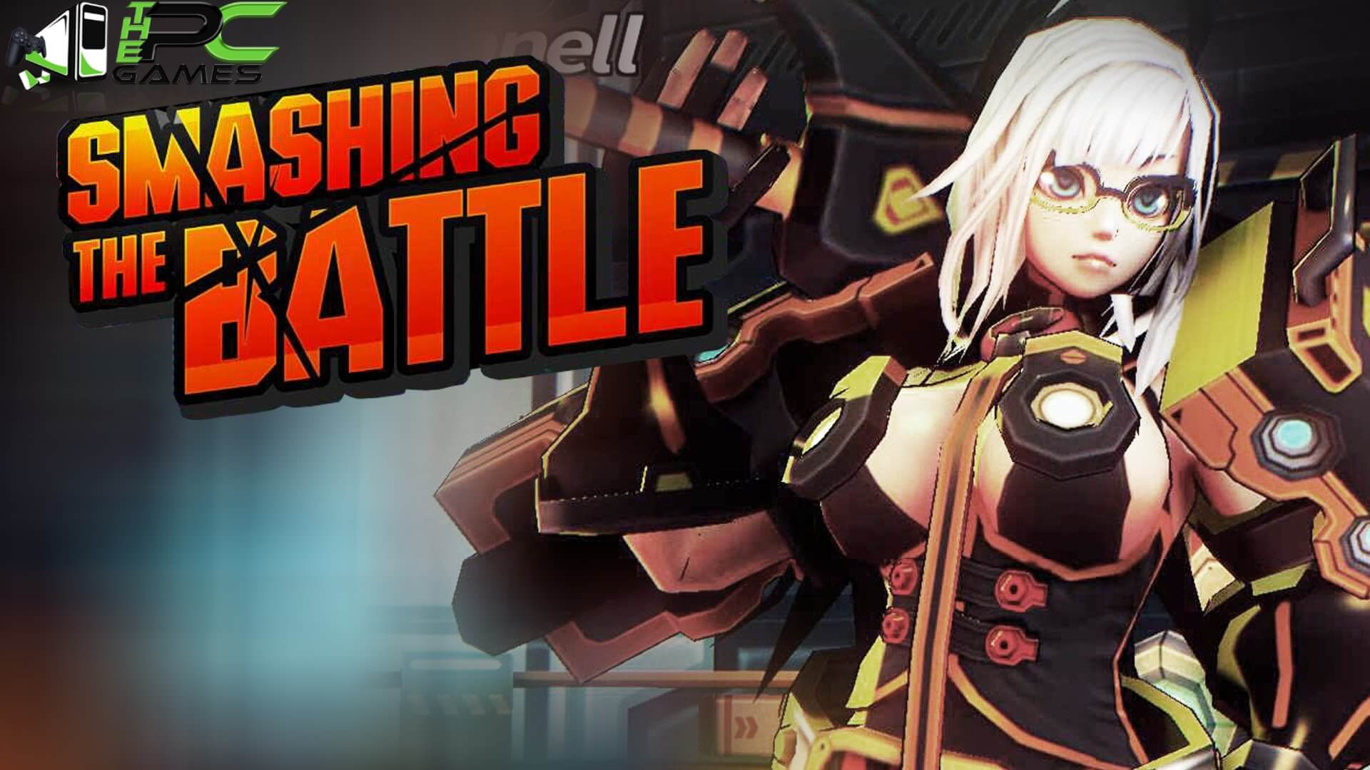 SMASHING THE BATTLE free download