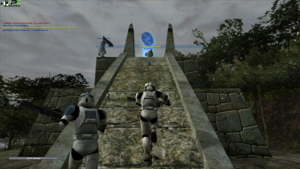 download star wars battlefront 2 pc highly compressed