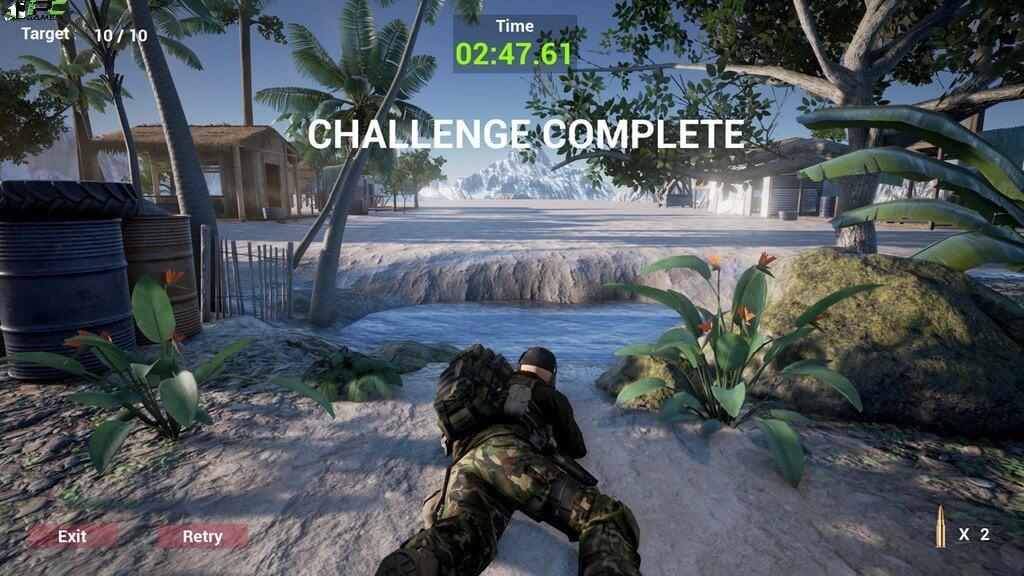 sniper blacklist minimum system requirements
