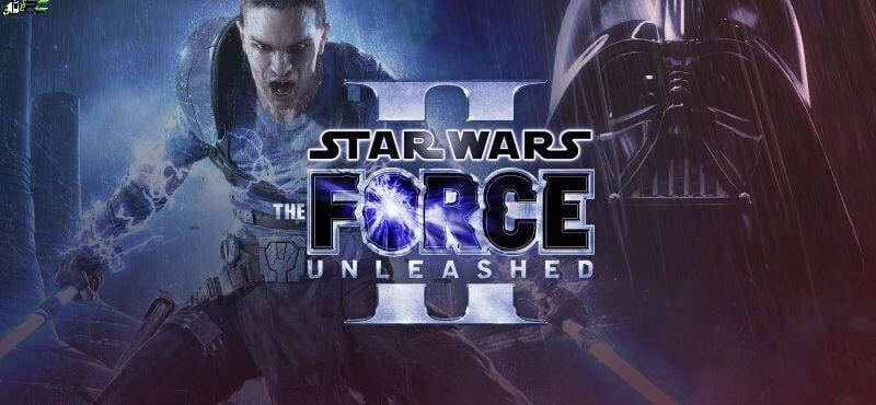 star wars the force unleashed ii crack
