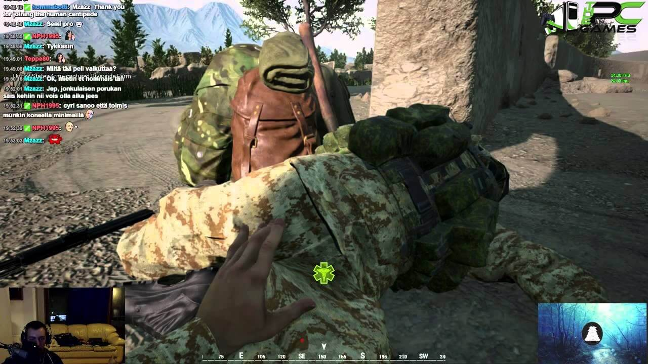 Steam Squad PC Game Free Download