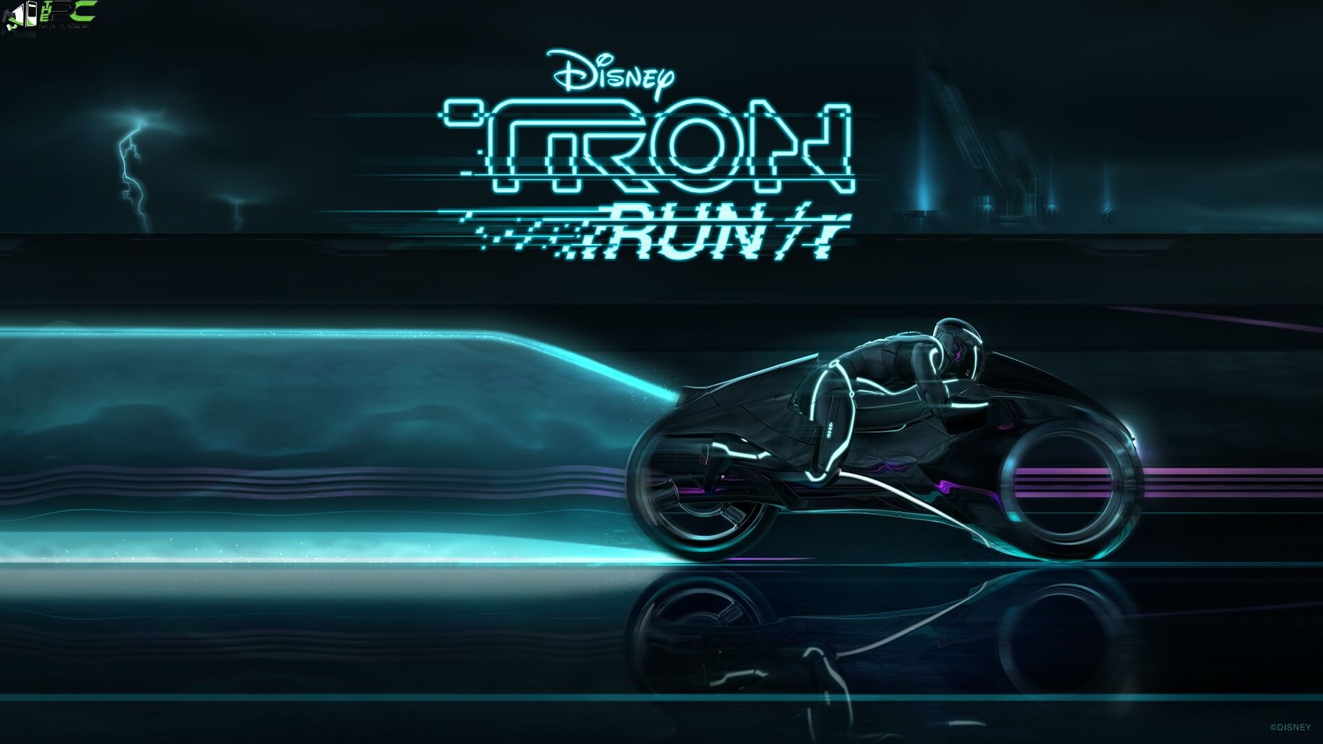 TRON RUN/r Ultimate Edition Free Download