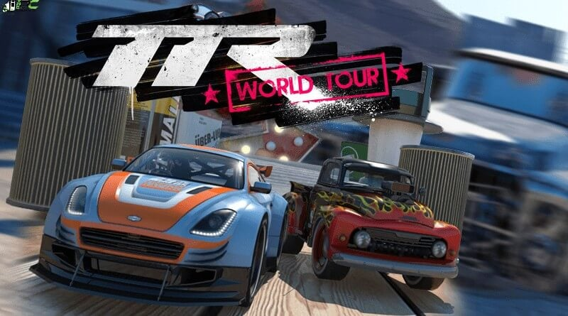 Table Top Racing World Tour Free Download