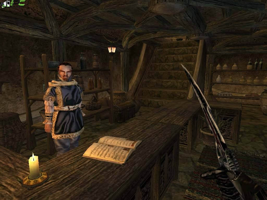 download oblivion game of the year edition free