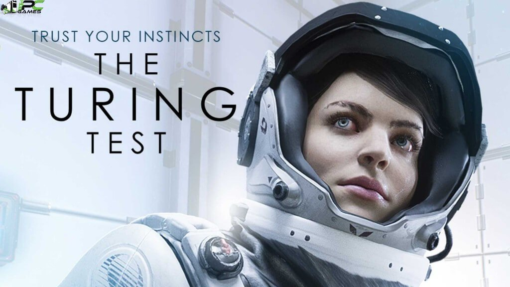 The Turing Test Collector's Edition Free Download