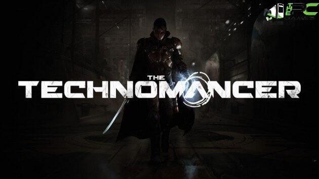 TheTechnomancer free download