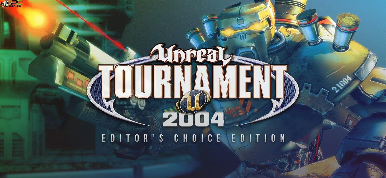 Unreal Tournament 2004 Editor's Choice Edition Free Download