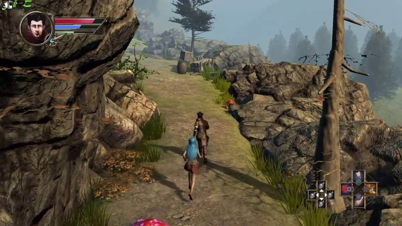Zenith PC Game Highly Compressed Free Download
