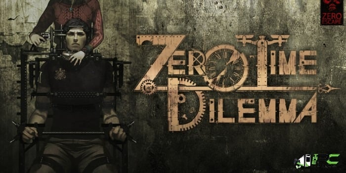 Zero Escape Zero Time Dilemma game free download