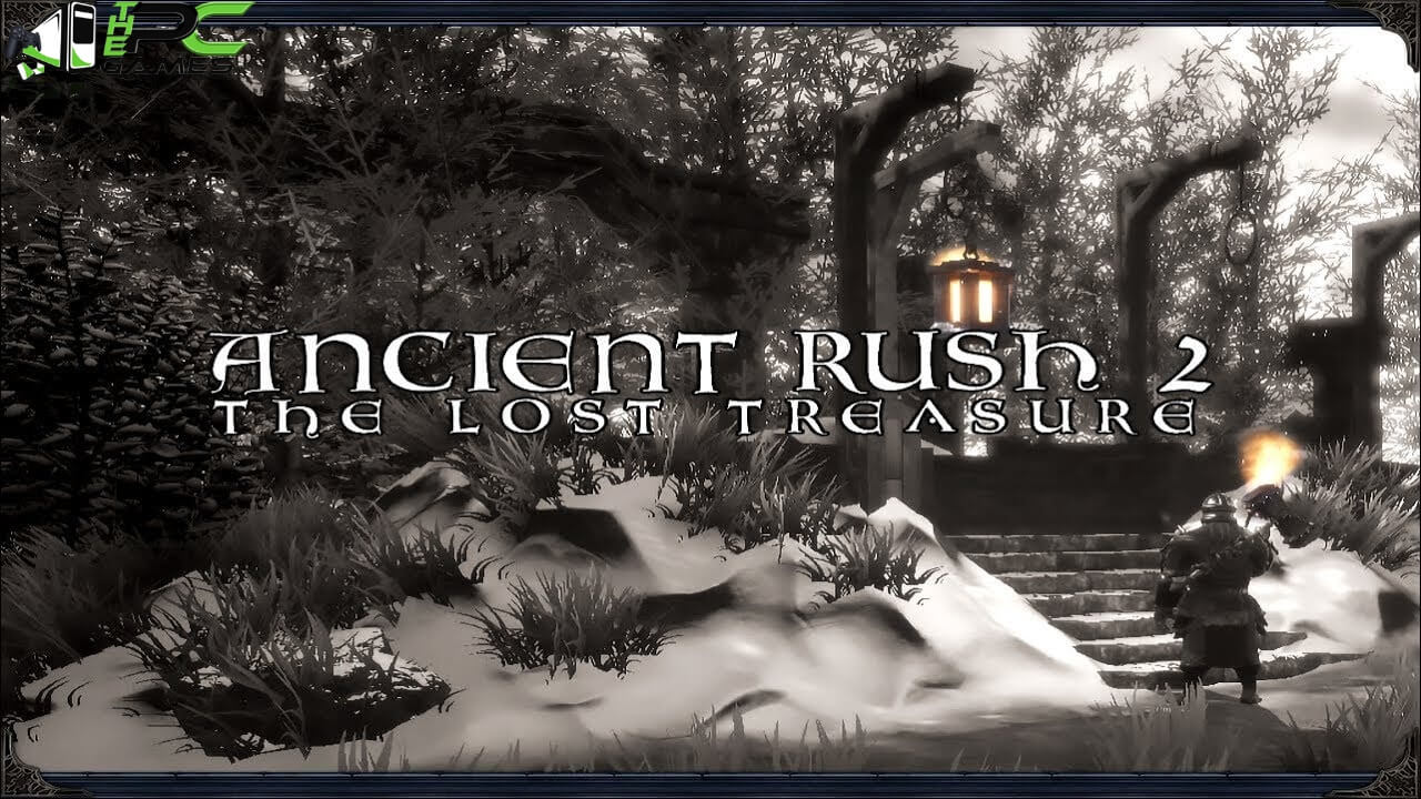Ancient Rush 2 game free download
