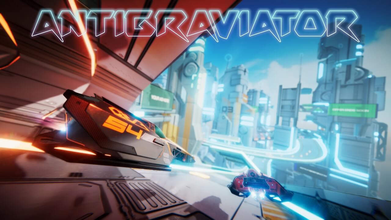 Antigraviator free download