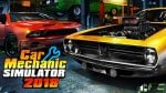Car Mechanic Simulator 2018 Ford free