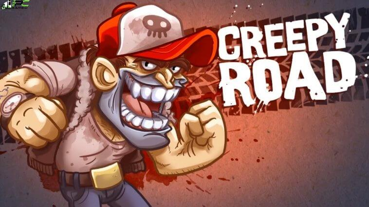 Creepy Road Free Download
