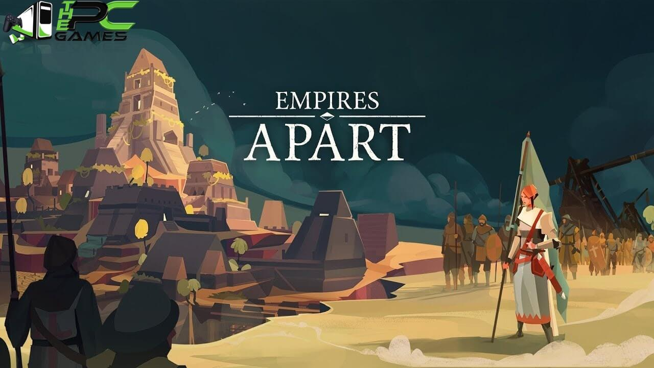 Empires Apart pc game free download
