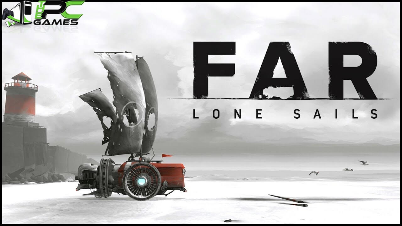 FAR Lone Sails game free download