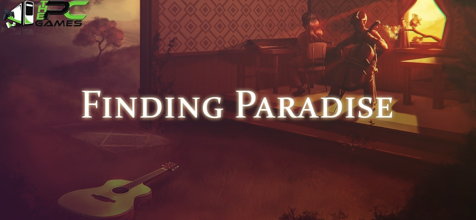 Finding Paradise pc free download