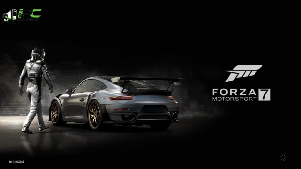 Forza Motorsport 7 Ultimate Edition pc free download