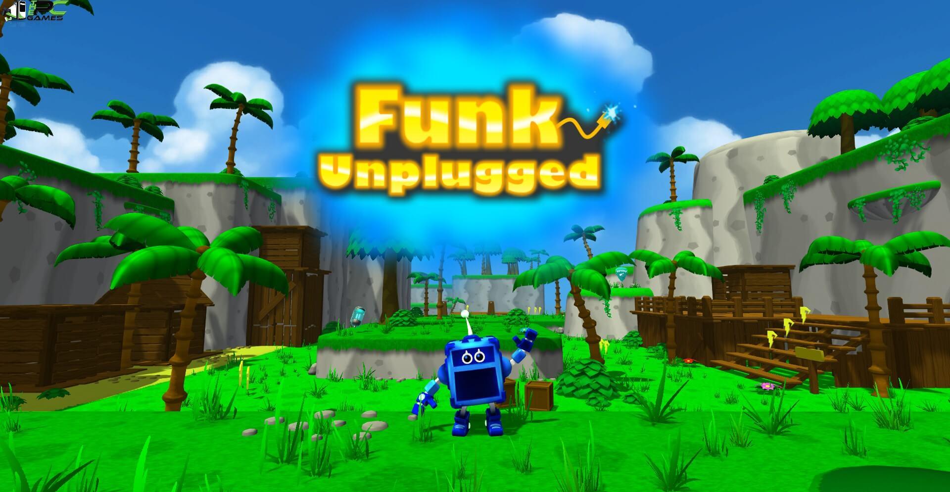 Funk Unplugged Free Download