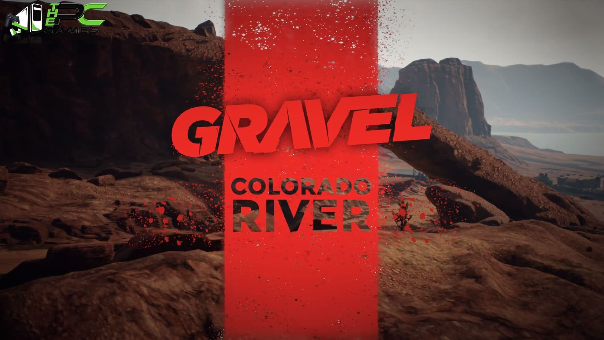 Gravel Colorado River game free download