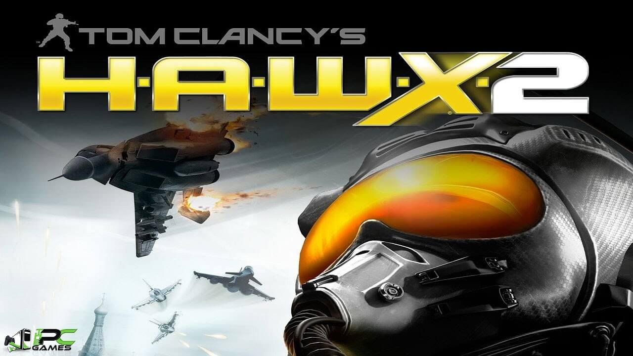 H.A.W.X 2 pc game free download