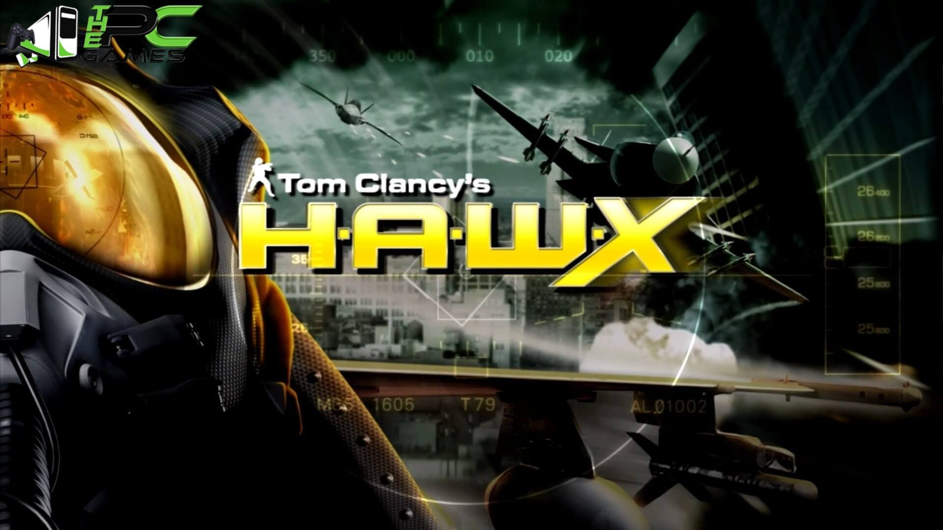 H.A.W.X game free download